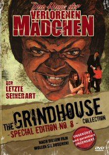 Das Haus der verlorenen Mädchen - The Grindhouse Coll. No. #08 (1973) [FSK 18]
