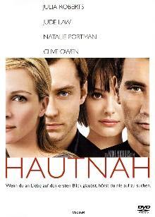 Hautnah (2004) [Gebraucht - Zustand (Sehr Gut)]