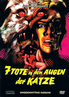 7 Tote in den Augen der Katze (Uncut) (1973) [FSK 18]
