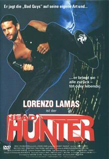 Head Hunter (1993) [FSK 18]