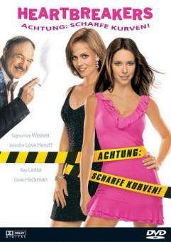 Heartbreakers - Achtung: scharfe Kurven! (2001)