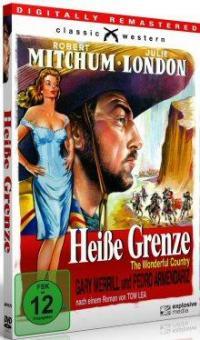 Heiße Grenze (1959)