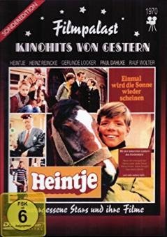 Heintje - Einmal wird die Sonne wieder scheinen (1969) [Gebraucht - Zustand (Sehr Gut)]