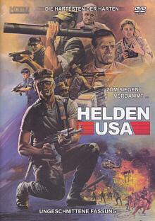 Helden USA (1987) [FSK 18]