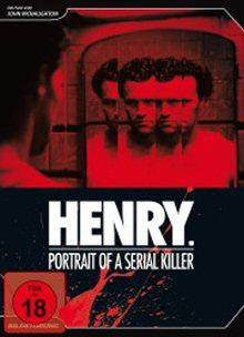 Henry - Portrait of a Serial Killer (Special Edition) (1986) [FSK 18]