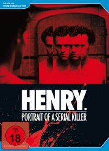 Henry - Portrait of a Serial Killer (Special Edition) (1986) [FSK 18] [Blu-ray]