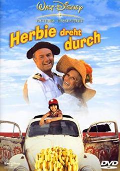 Herbie dreht durch (1980)