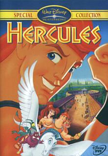 Hercules (Special Collection) (1997)