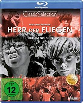 Herr der Fliegen (1963) [Blu-ray]