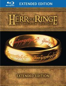 Herr Der Ringe Dvd Extended Edition