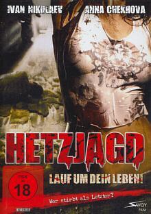 Hetzjagd - Lauf um dein Leben! (2008) [FSK 18]
