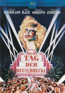 Der Tag der Heuschrecke (1975) [EU Import mit dt. Ton]