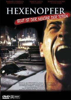 Hexenopfer - Blut ist der Nektar der Toten (2003)