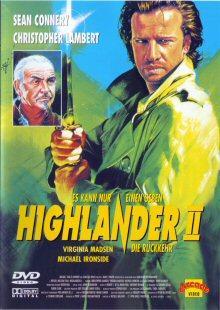Highlander 2 - Die Rückkehr (1991)