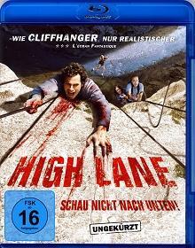 High Lane - Schau nicht nach unten! (2009) [Blu-ray]
