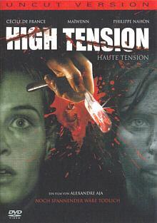 High Tension (Uncut Version) (2003) [FSK 18]