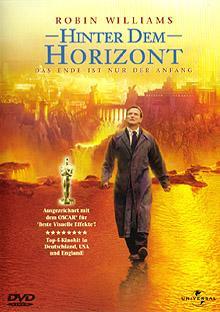 Hinter dem Horizont (1998) [Gebraucht - Zustand (Sehr Gut)]