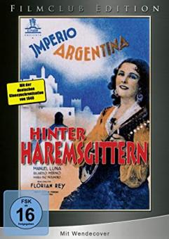 Hinter Haremsgittern (1939)
