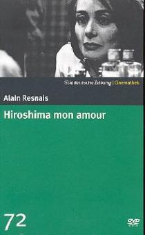 Hiroshima, mon amour - SZ Cinemathek 72 (1959)