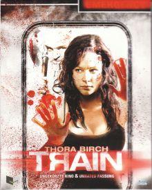 Train (2 Disc Uncut Edition) (2009) [FSK 18] [Blu-ray]