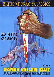 Hände voller Blut (1971) [FSK 18] [Gebraucht - Zustand (Sehr Gut)]