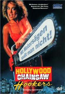 Hollywood Chainsaw Hookers (1988) [FSK 18]
