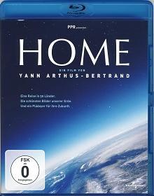 HOME (2009) [Blu-ray]