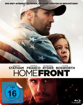 Homefront (Steelbook) (2013) [Blu-ray] [Gebraucht - Zustand (Sehr Gut)]