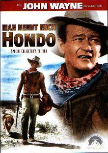 Man Nannte Ihn Hondo