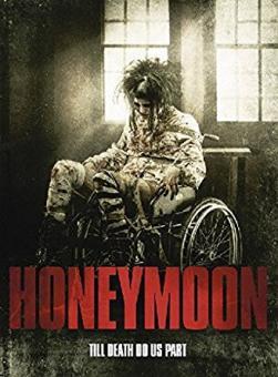 Honeymoon (Limited Mediabook, Cover C) (2015) [FSK 18]