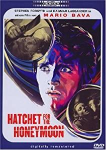 Hatchet for the Honeymoon (1970) [Gebraucht - Zustand (Sehr Gut)]