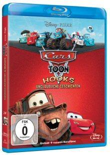 Hooks unglaubliche Geschichten (2008) [Blu-ray]