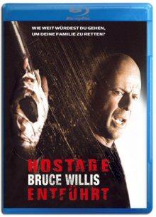 Hostage - Entführt (2005) [Blu-ray]