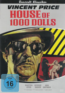 Das Haus der tausend Freuden (1967)
