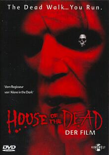 House of the Dead (Uncut) (2003) [FSK 18]