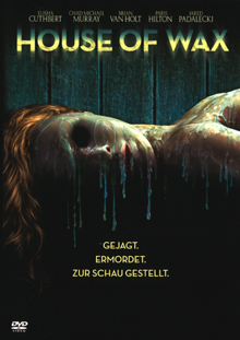 House of Wax (2005) [FSK 18]