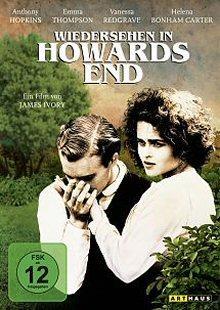 Wiedersehen in Howards End (1992)