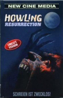 Howling Resurrection (Große Hartbox) (1998)