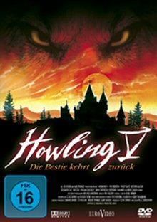 Howling V - The Rebirth (1989)
