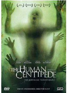 Human Centipede - Der menschliche Tausendfüßler (Uncut, Kleine Hartbox) (2009) [FSK 18]