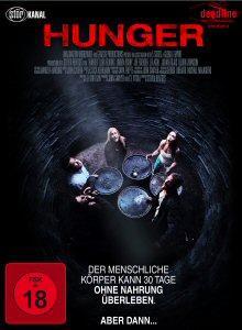 Hunger (2009) [FSK 18]