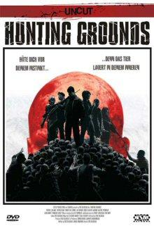 Hunting Grounds (Uncut) (2008) [FSK 18]