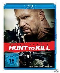 Hunt to Kill (2010) [Blu-ray]