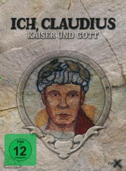 Ich, Claudius - Kaiser und Gott (Folge 01 -13) (5 DVDs) (1976)