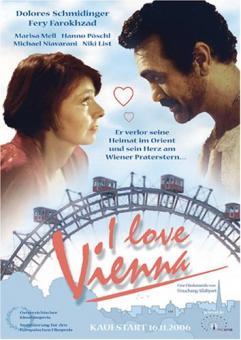 I Love Vienna (1991)