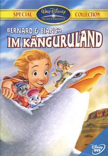 Bernard und Bianca im Känguruland (Special Collection) (1990) [Gebraucht - Zustand (Sehr Gut)]