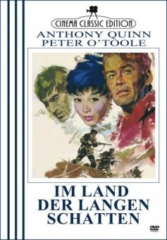 Im Land der langen Schatten (1960) [Gebraucht - Zustand (Sehr Gut)]