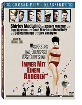 Immer mit einem anderen (1964) [Gebraucht - Zustand (Sehr Gut)]