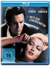 Im Netz der Leidenschaften (1946) [Blu-ray]