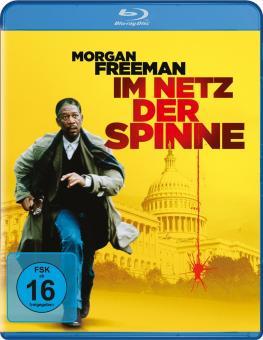 Im Netz der Spinne (2001) [Blu-ray]
